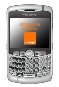 RIM BlackBerry Curve 8310