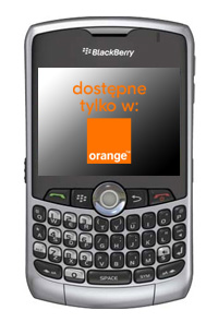 RIM BlackBerry Curve 8330