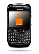 RIM Blackberry Curve 8520