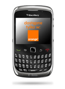 RIM BlackBerry Curve 9300