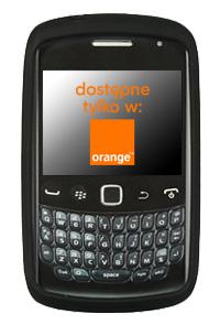 RIM BlackBerry Curve 9360