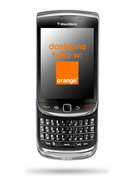RIM BlackBerry Torch 2 9810