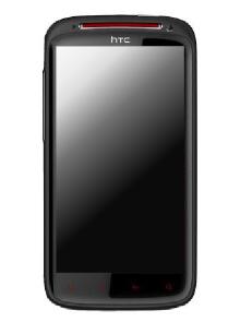 HTC Sensation XE with Beats Audio