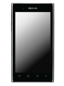 LG P940 Prada 3