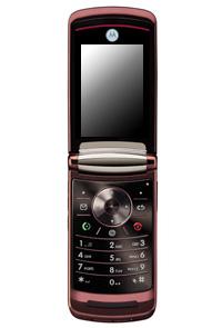 Motorola MOTORAZR V9