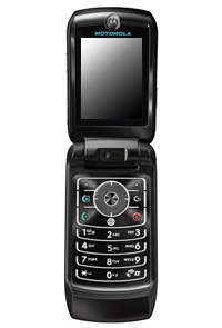 Motorola RAZR V6