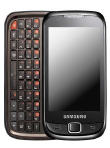 Samsung i5510 Galaxy 551