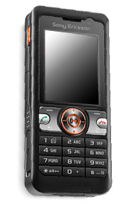 SonyEricsson V360i