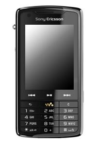 SonyEricsson W960i