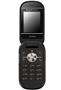 SonyEricsson Z250i