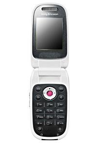 SonyEricsson Z310i