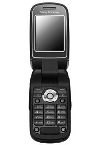 SonyEricsson Z710i