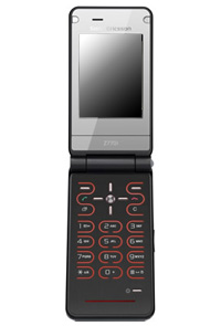 SonyEricsson Z770i