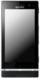 Sony ST25i Xperia U