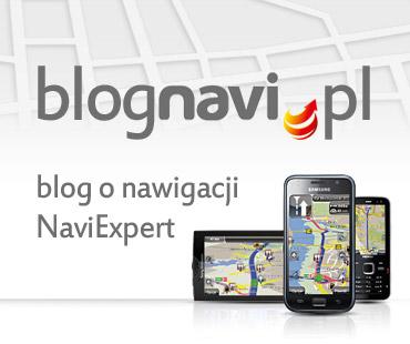 Blog o nawigacji NaviExpert