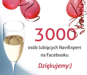 Jest Was 3000 na Facebooku