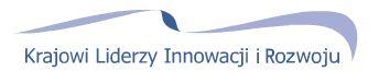 Krajowi Liderzy Innowacji i Rozwoju