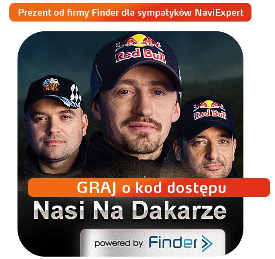 "Konkurs ""Nasi Na Dakarze"""