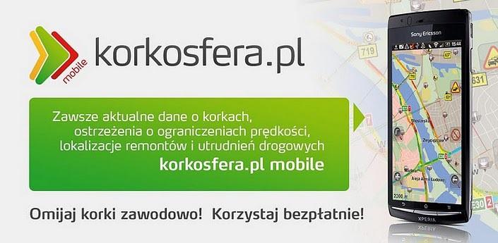 Korkosfera Mobile