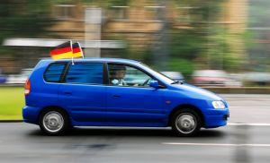 Niemiecki ECO Driving