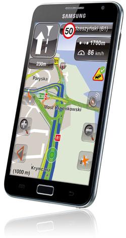 Rok 2011 przez pryzmat rozwoju produktów NaviExpert