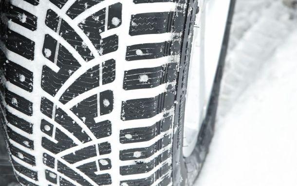 Opony zimowe do samochodu