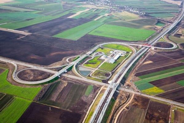 Autostrada A4 Jarosław Wschód do w. Przemyśl