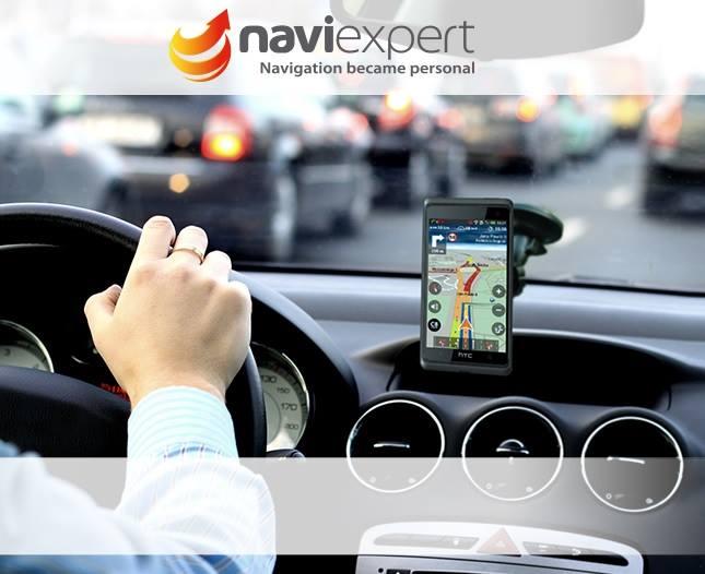 Abonament NaviExpert 40% taniej - mOkazja