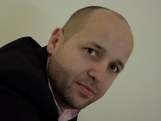 Adam Bakowski