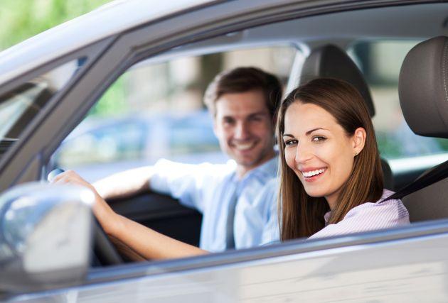 Nawigacja samochodowa okiem kobiet i mężczyzn