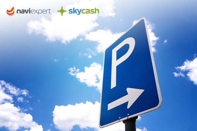 Płatności mobilne SkyCash