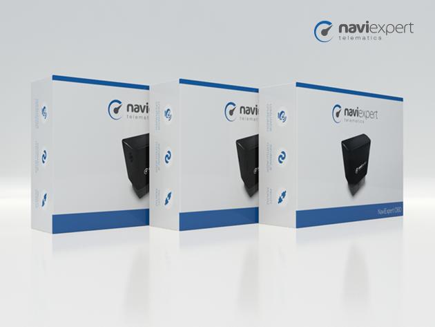 NaviExpert Telematics