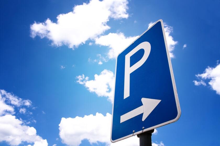 Znajdź parking z Nawigacją Orange