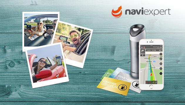 Konkurs NaviExpert 30% taniej