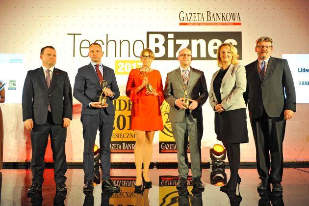 Gala Technobiznes 2017