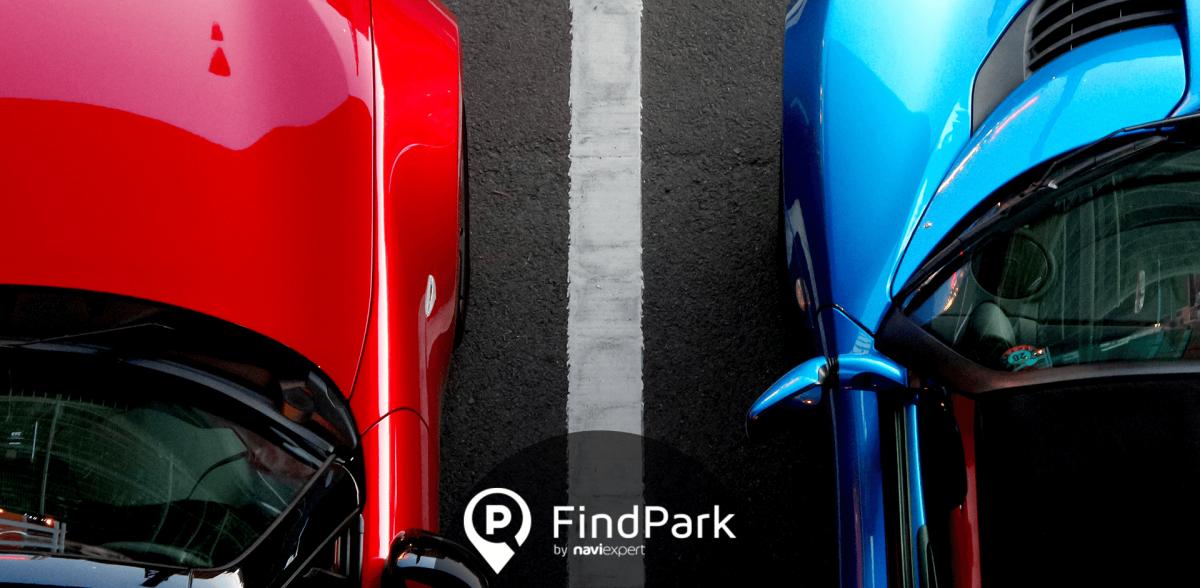 findpark jak parkowac slider
