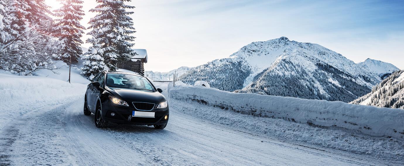 Zimowe grzechy kierowców. Sprawdź czy je popełniasz!