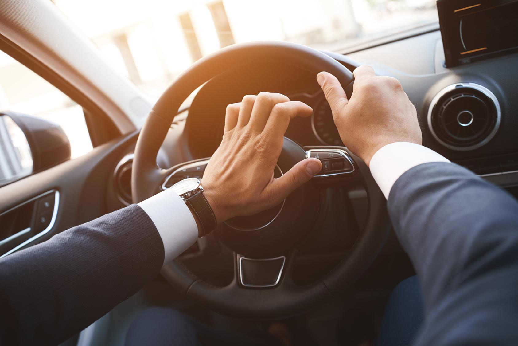 Expert drogowy – hamowanie awaryjne
