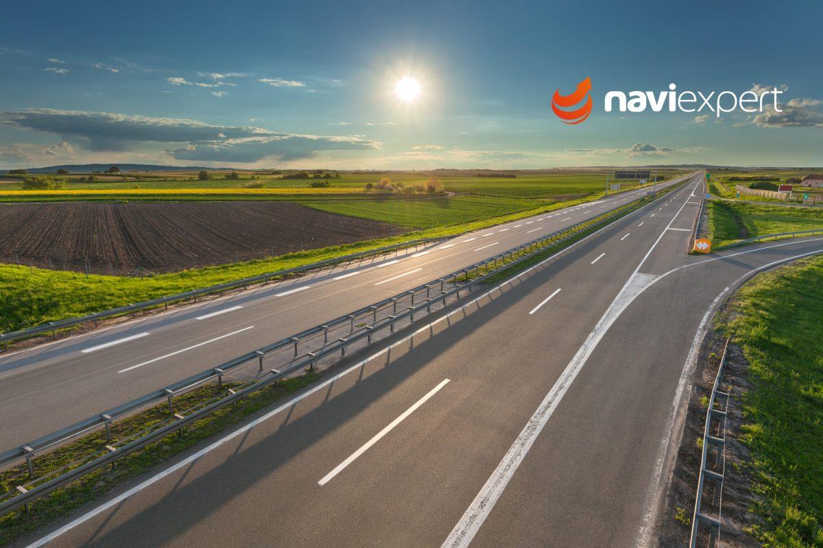Typy tras w NaviExpert