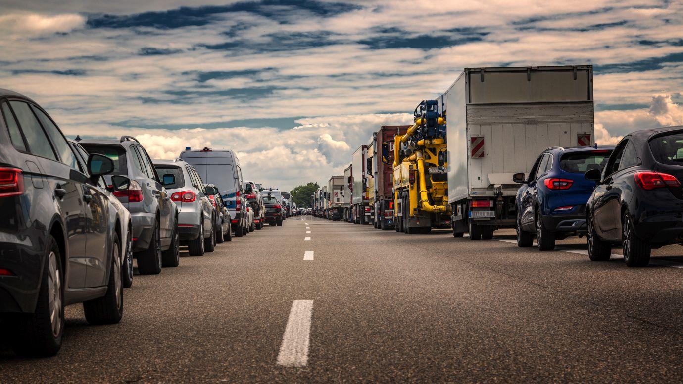 Nowelizacja przepisów dla kierowców już od 6 grudnia