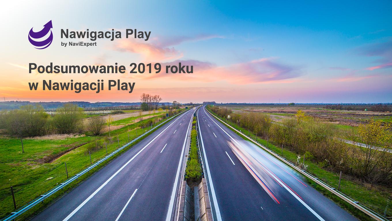 Podróż do przeszłości – Nawigacja Play w 2019