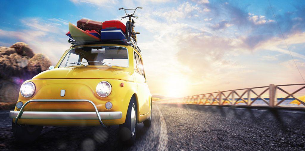 Wakacje z Nawigacją Orange – jak przygotować się do wyjazdu?