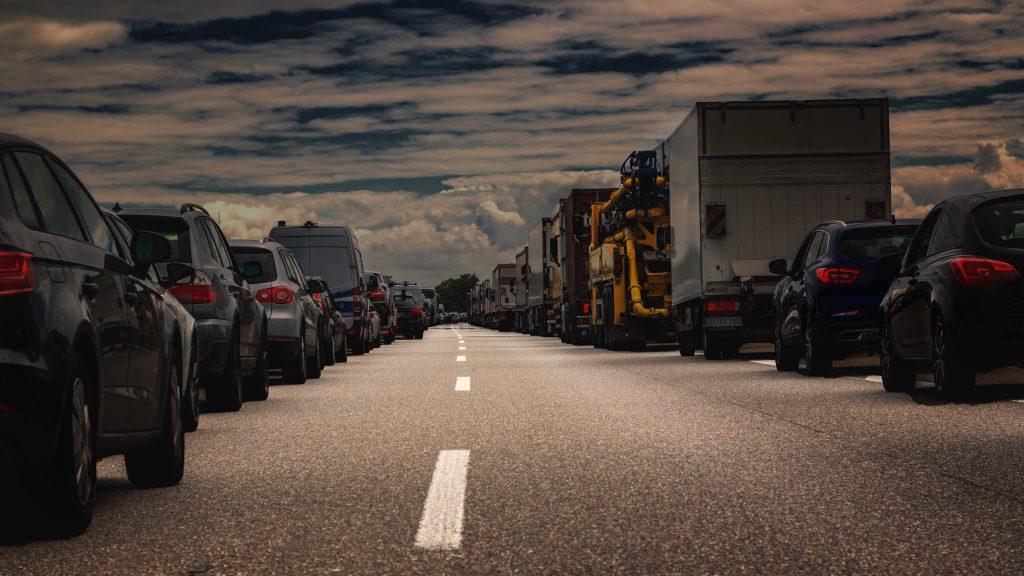 Nowelizacja ustawy Prawo o ruchu drogowym już w grudniu!