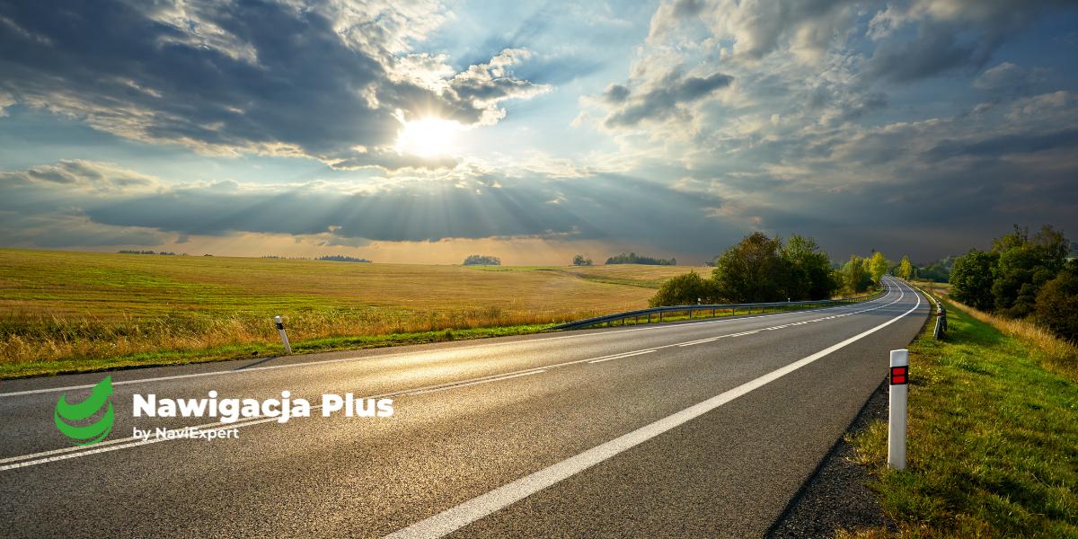 Trasa szyta na miarę – podróżuj z Nawigacją Plus