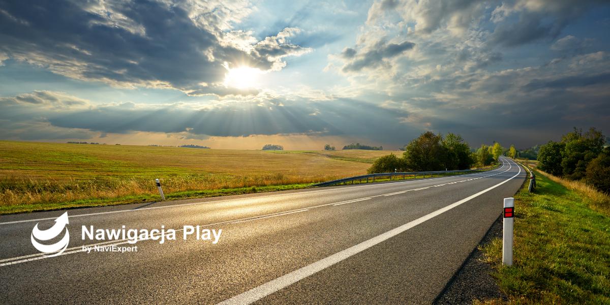 Nawigacja Play – podróżuj jak chcesz